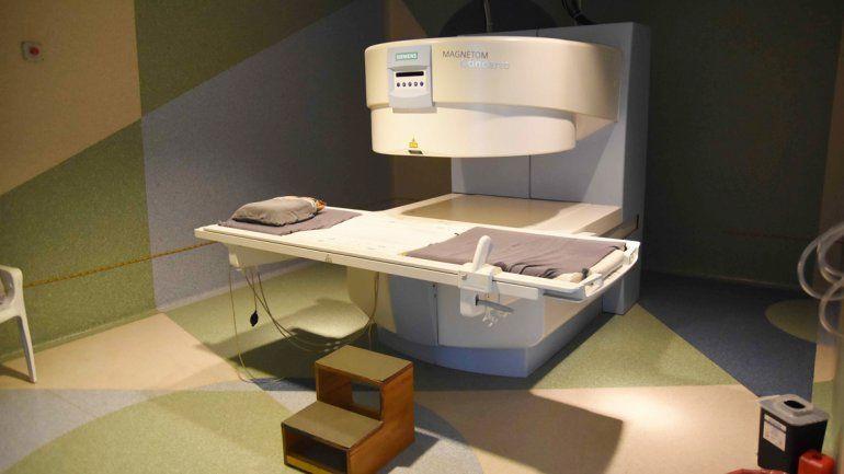 La cooperativa ADOS cuenta en la actualidad con equipamiento de primer nivel dentro de sus instalaciones
