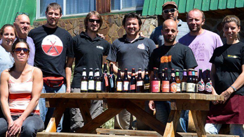 Caviahue festejará una nueva edición de la Fiesta de la Cerveza