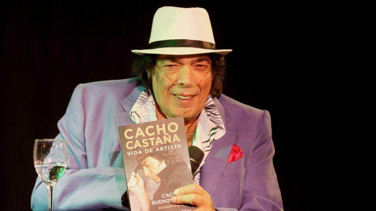 CACHO CASTAÑA.