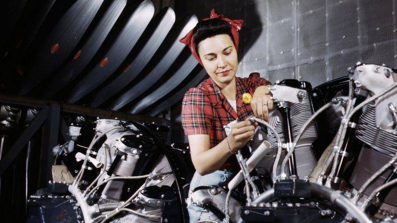 Aún existe una gran brecha entre la representación de las mujeres en la fuerza laboral en general y en las posiciones de liderazgo.