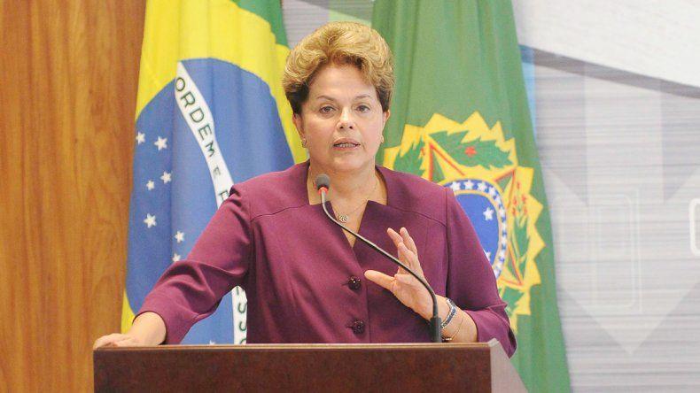 Brasil espera una de sus peores semanas en mucho tiempo.