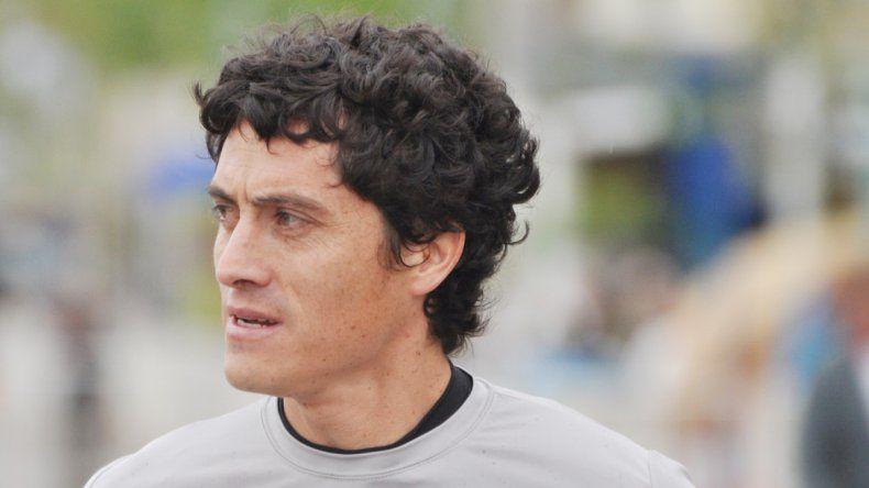 Carriqueo no pudo contra su lesión y se terminó su sueño olímpico