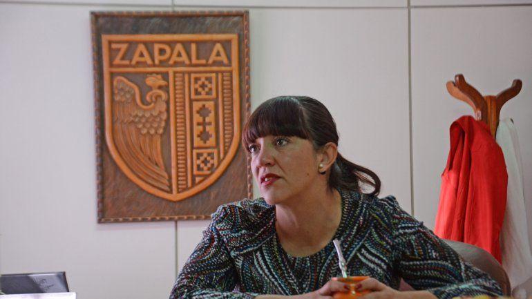 Soledad Martínez