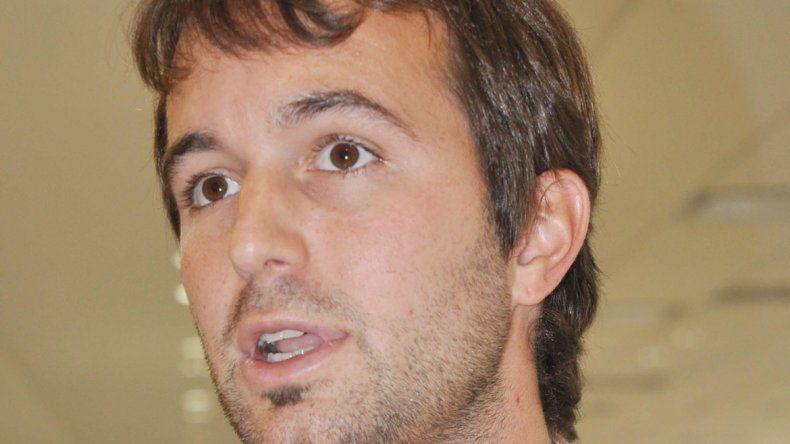 Juan Pablo Prezzoli encabeza las reuniones para debatir la reforma.