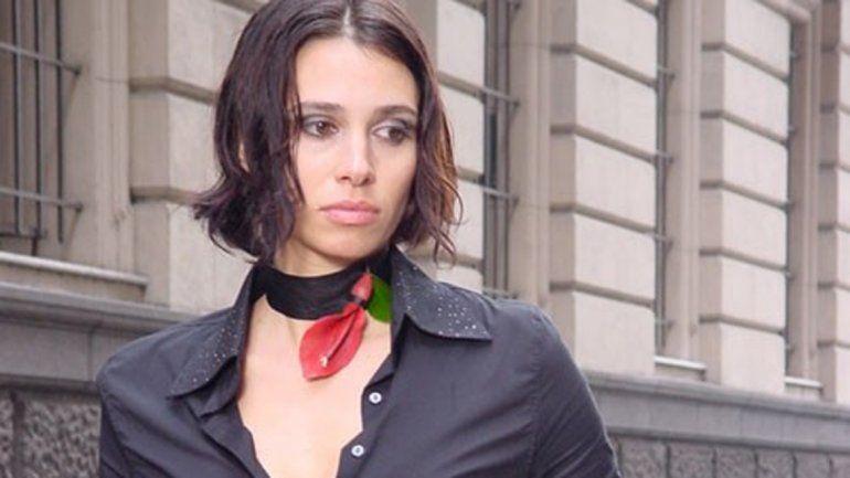 Érica García se sumó a la lista de los que piden pista.