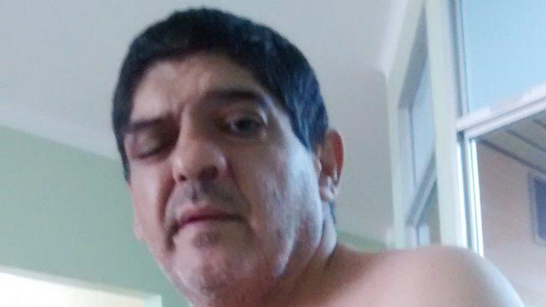 Héctor Montecino