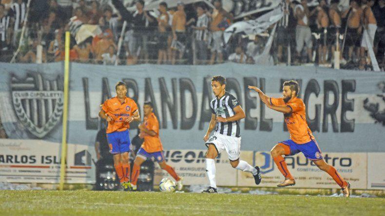 El Coco Gaitán se fue aplaudido en una Visera repleta.