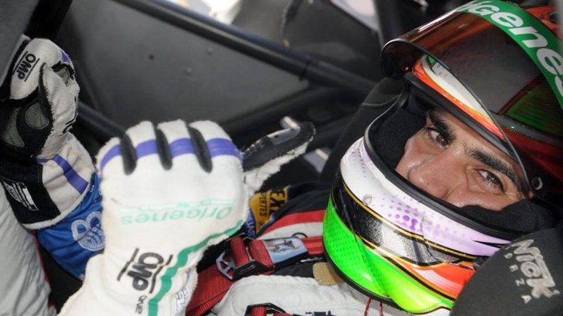 El piloto neuquino hoy se reunirá en Buenos Aires con su motorista.