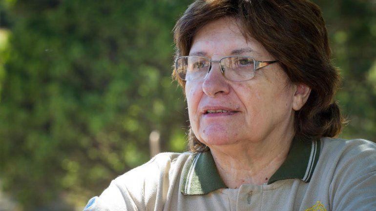 Después de la tragedia de Lácar, renunció la intendente del Parque Lanín