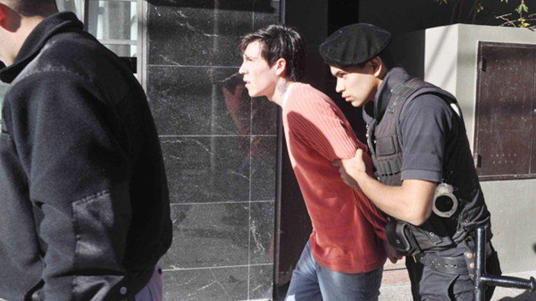 Le redujeron la pena a un acusado por tres homicidios