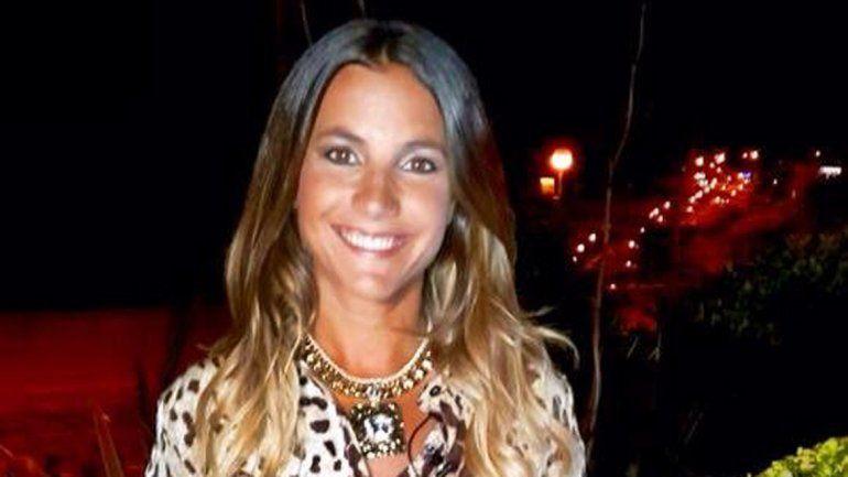 Belén Ludueña es presentadora en la TV marplatense.