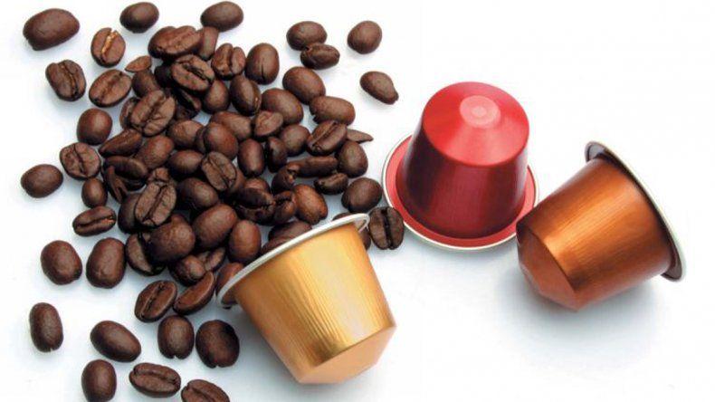 La primera máquina de Nespresso se creó en 1986.