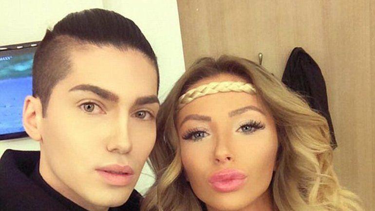 Aycan Aliev e Iliyan Iliev