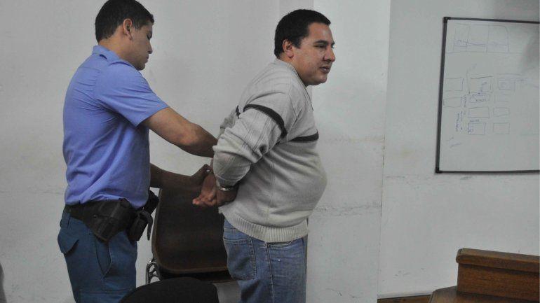 Condenaron a 12 años al asesino de Willy Gutiérrez