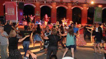 verano cultural: un finde cargado de actividades
