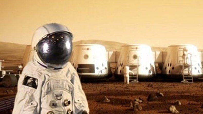El primer viaje tripulado está programado para el 2023.