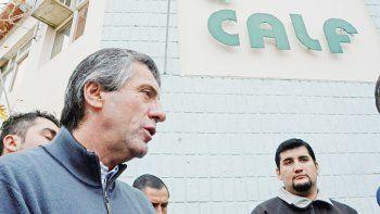 Sacamos adelante una cooperativa que venía complicada, dijo Garayo.
