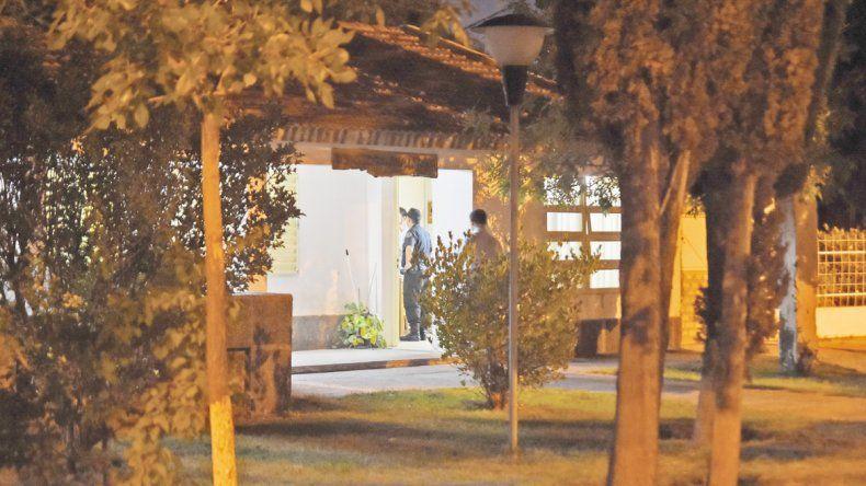 La banda vip cuando cayó por las entraderas en Cipolletti. La noche en que la Justicia federal detuvo a un polinarco en Toxicomanía de Neuquén. El municipal neuquino que robaba en Cipolletti.