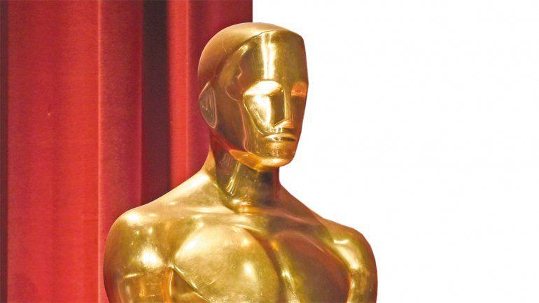 Hoy se celebra la 88ª entrega de los premios de la Academia