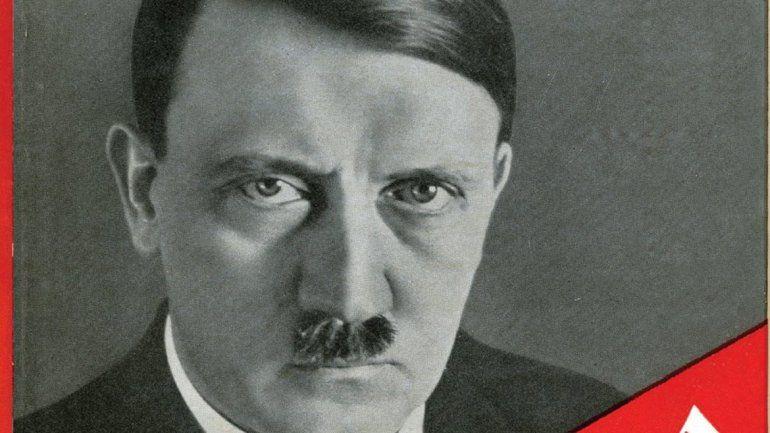 Adolf Hitler escribió Mi lucha mientras estaba preso.