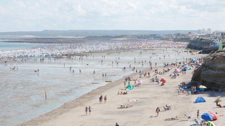 La Fiesta del Golfo y el fin de semana largo de Carnaval mejoraron la ocupación de una de las peores temporadas.