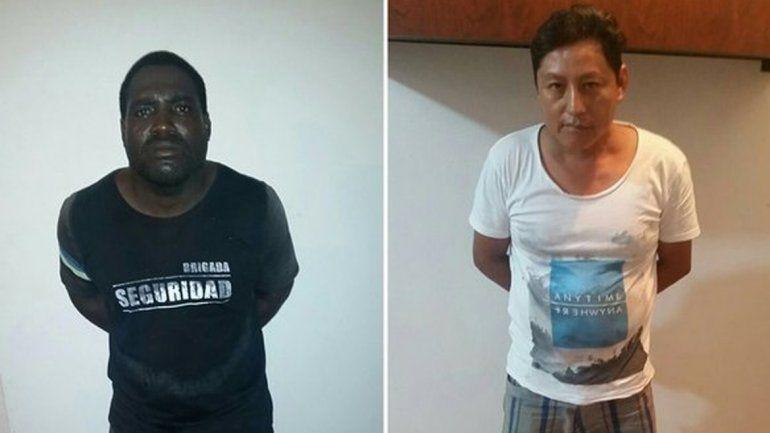 Dos detenidos por el asesinato de las mochileras mendocinas