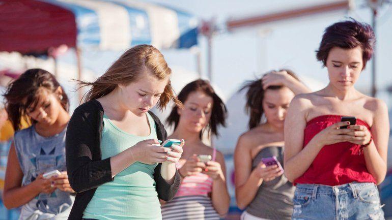 El fenómeno cala más hondo en los adolescentes