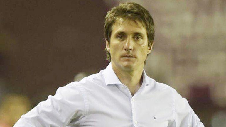 Las primeras opciones de reemplazo son el Guille y Palermo.