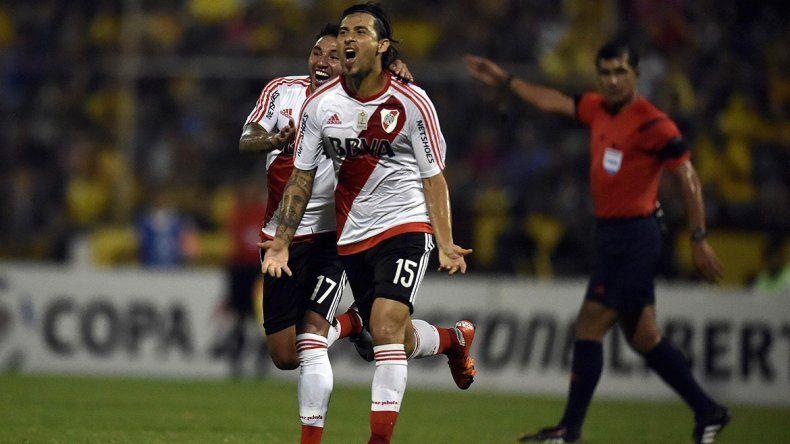 Pisculichi quedó descartado para jugar contra Boca