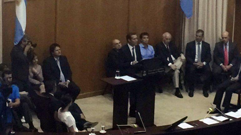Gutiérrez: Mañana vamos a firmar los primeros acuerdos salariales con 2 gremios