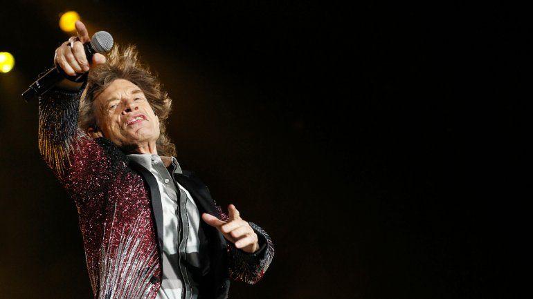 El concierto será filmado para la posterior realización de un documental sobre la gira de los Rolling por toda América Latina