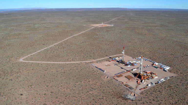 La situación petrolera es complicada.