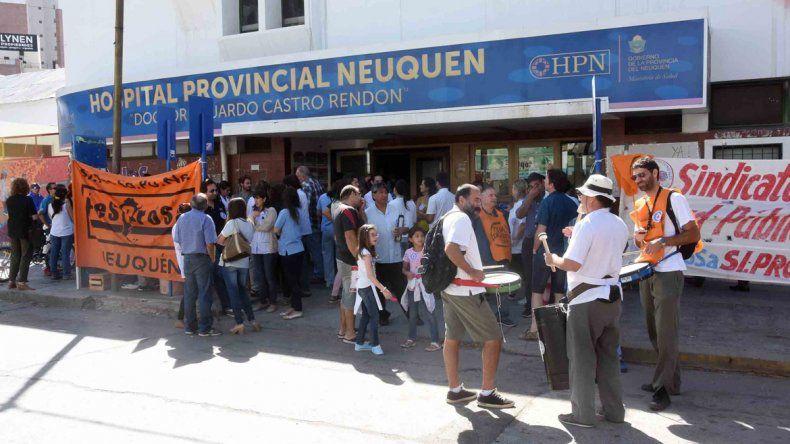 En el Castro Rendón