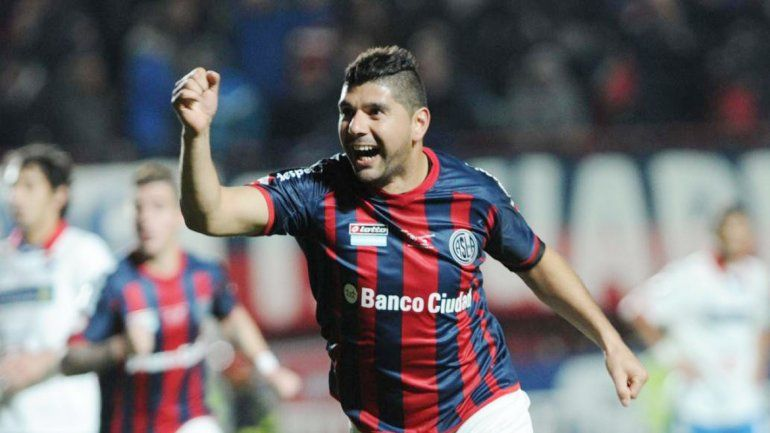 San Lorenzo irá hoy en busca de los primeros puntos en la Libertadores cuando reciba