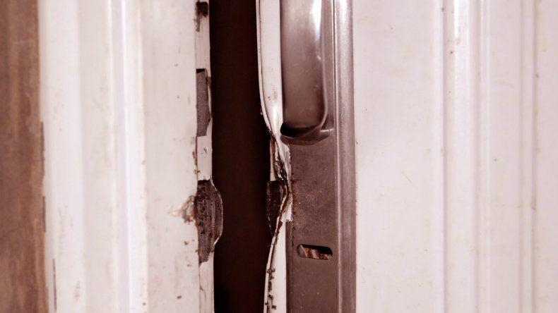 En dos meses, robaron seis departamentos de un mismo edificio