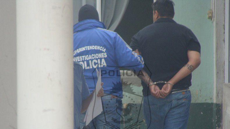 Detuvieron en Neuquén a un prófugo de Buenos Aires