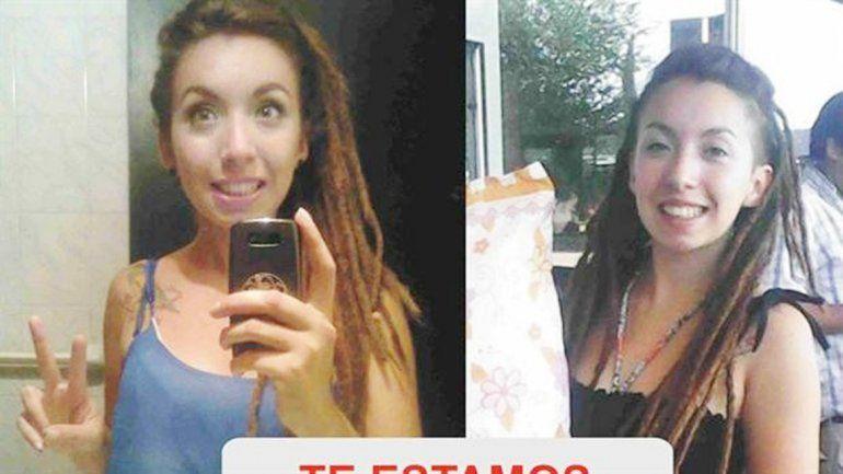 Mara Ariadna Cortinez Gimenez tiene 22 años.