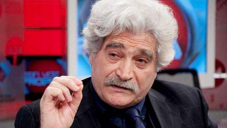 Jorge Asís.
