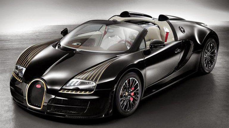 Volkswagen presenta el auto más veloz del mundo