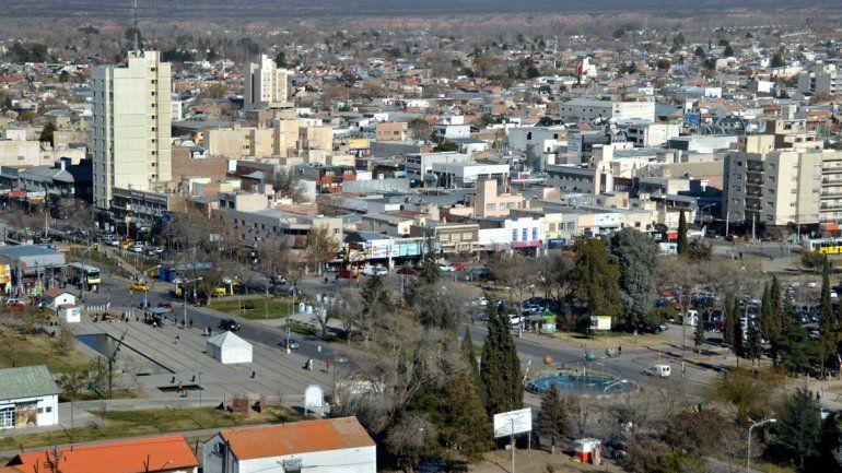La ciudad recibió 90.000 visitantes desde enero