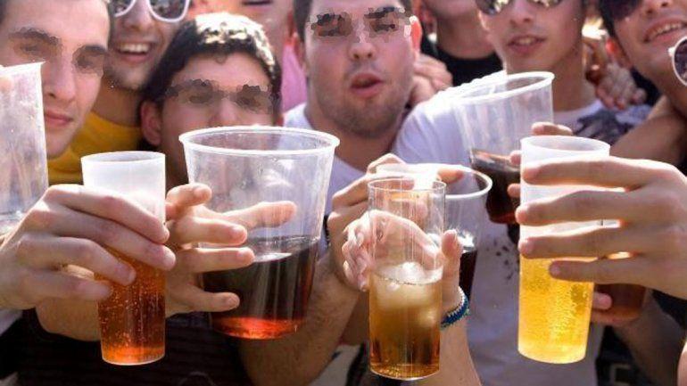 El mayor problema son las fiestas clandestinas en la capital provincial.