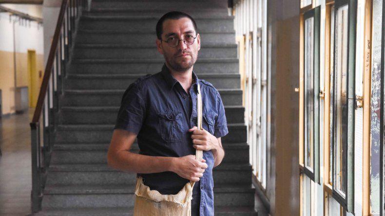 Diego Villamán asegura que los policías lo conocían y lo tenían marcado.