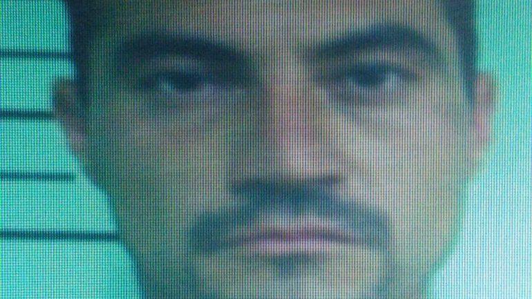 El delincuente tiene antecedentes por narcotráfico