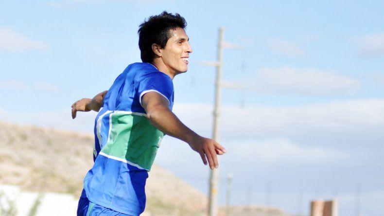 Marito seguirá gritando goles desde el cielo.