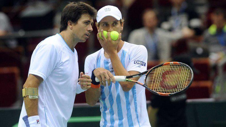 El Dobles de Argentina no pudo liquidar la serie contra Polonia