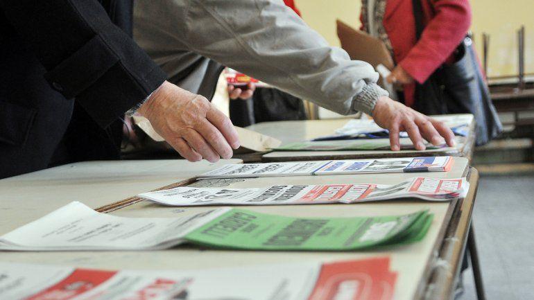 La reforma electoral que busca aplicar importantes cambios podría tratarse antes de fin de año en la Legislatura.