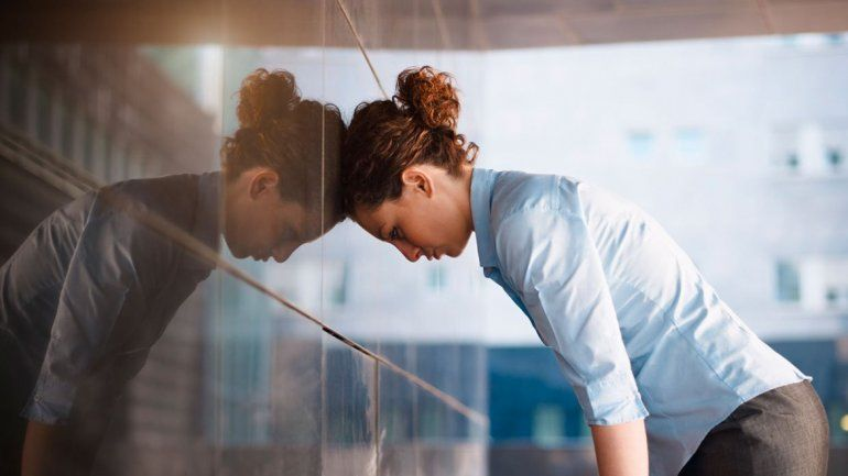La vuelta al trabajo tras el descanso suele ser traumático para muchos.