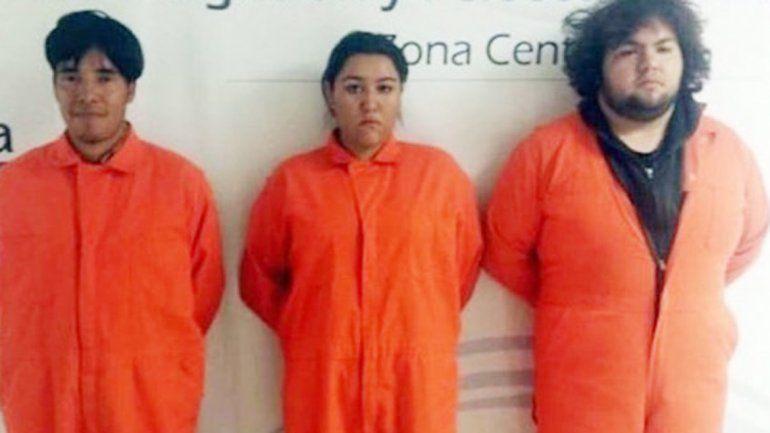 El rito satánico lo realizaron tres amigos de la víctima en México.