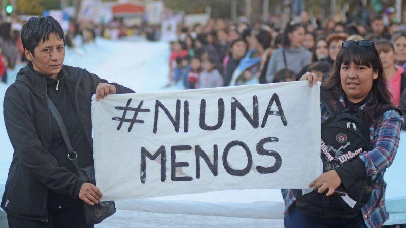Alarmante: subió un 64% la violencia contra las mujeres