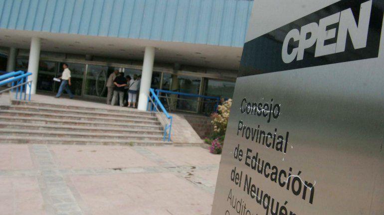 El Consejo Provincial de Educación realizará un relevamiento.